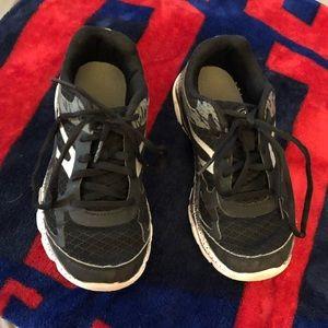 Little boys sneakers